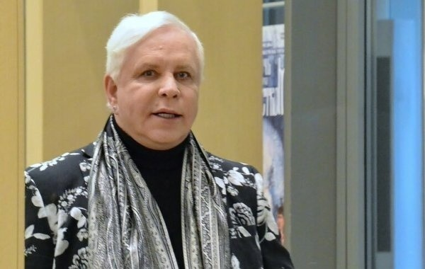 Борис Моисеев летом намерен посетить Латвию и США