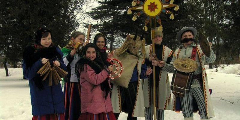 Традиции церковного праздника 14 января могли помочь привлечь в жизнь удачу и благополучие