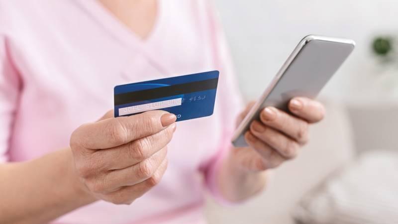 Какой способ электронной оплаты считается самым безопасным