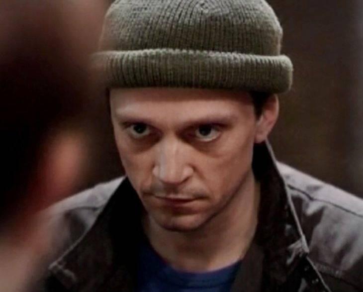 Российский актер театра и кино Дмитрий Гусев скончался в своем автомобиле