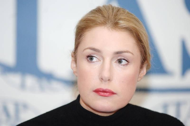 Мария Шукшина озвучила пророчество Авеля о приходе российского царя в 2024 году