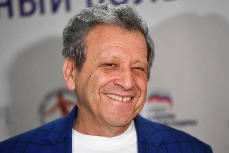 Создатель «Ералаша» Борис Грачевский умер на 72-м году жизни