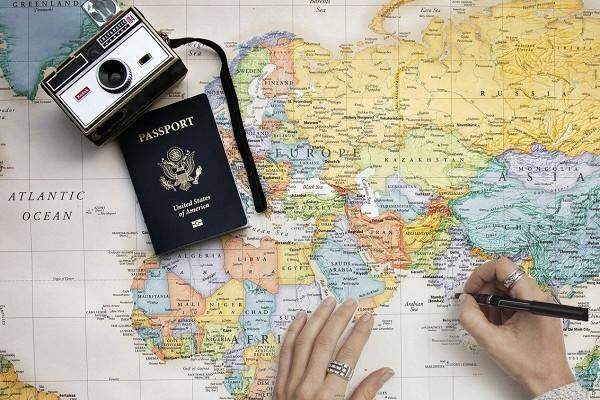 Россия возобновляет авиасообщение с четырьмя странами с 27 января 2021 года