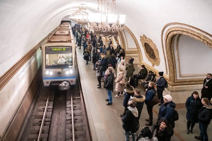 Как будет работать метро на Крещение в 2021 году в Москве и Санкт-Петербурге