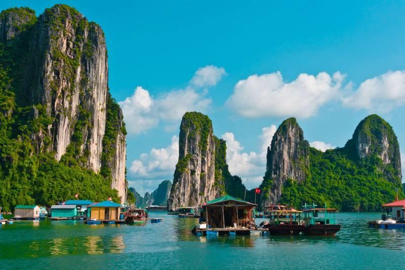 Открытие границ с Вьетнамом стало возможным благодаря улучшению санитарной обстановки