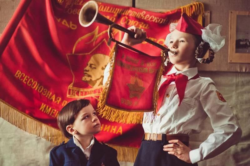 Жизнь в СССР глазами простого человека