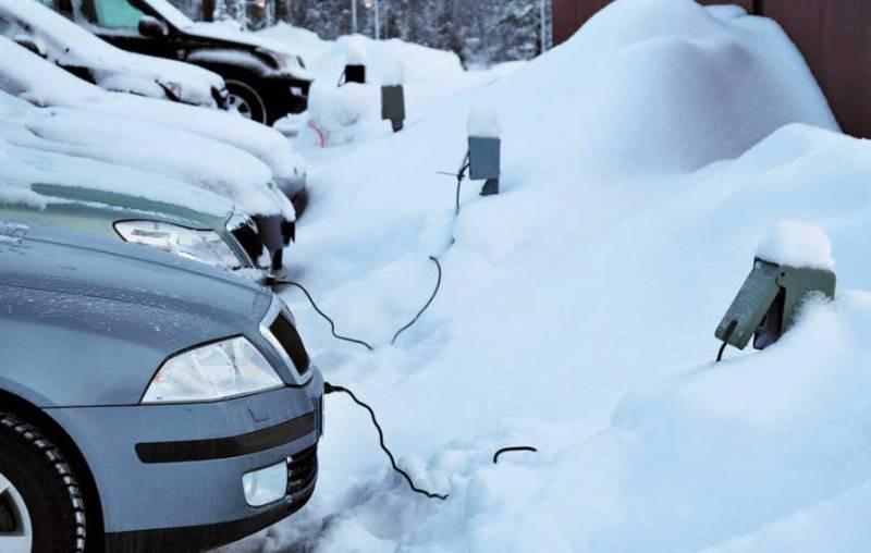 Рекомендации по прогреванию зимой автомобильного салона