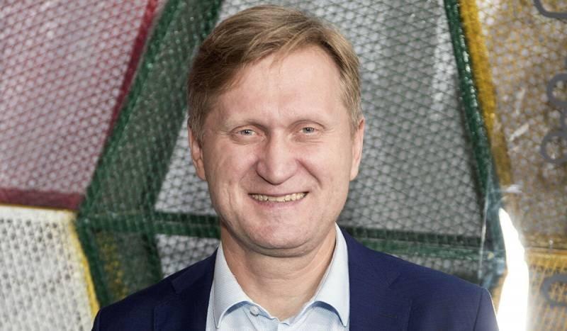 Из-за чего Андрей Рожков ушел из «Уральских пельменей»