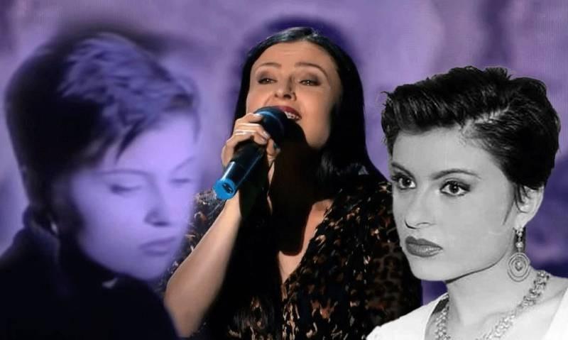 Почему исполнительница хита «Мальчик мой» Светлана Владимирская столько лет прожила в Сибири