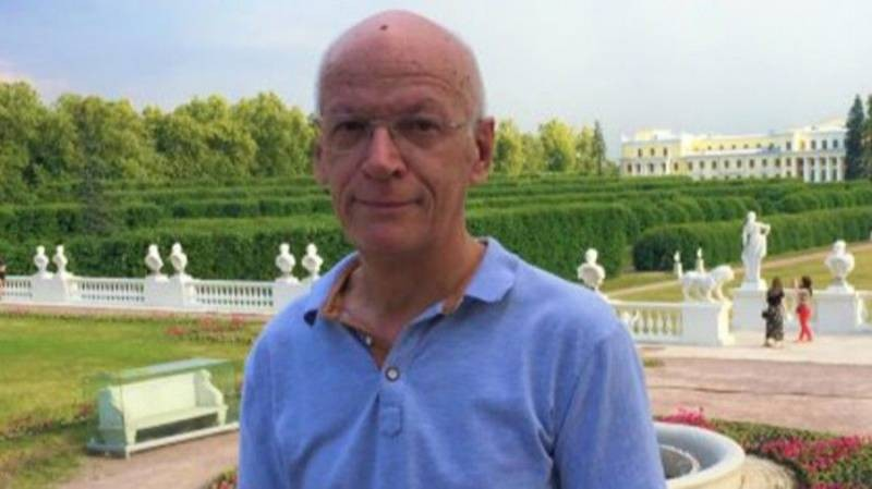Причины смерти бессменного телеведущего программы «Время» Игоря Выхухолева