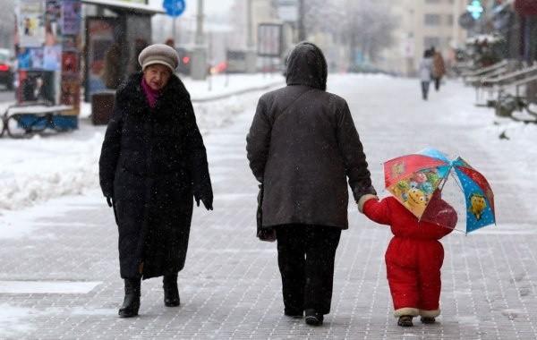 Ряд детских пособий проиндексируют с 1 февраля
