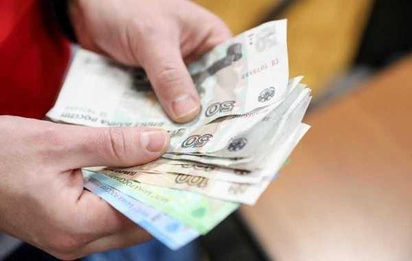 Пенсионный фонд продолжает перечисление единовременной выплаты 5000 рублей