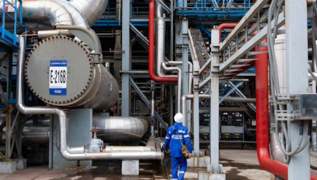 Цены на бензин в России выросли на 10 копеек в январе 2021 года