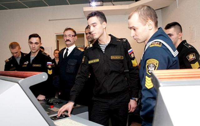 День штурмана ВМФ России отмечают в стране 25 января