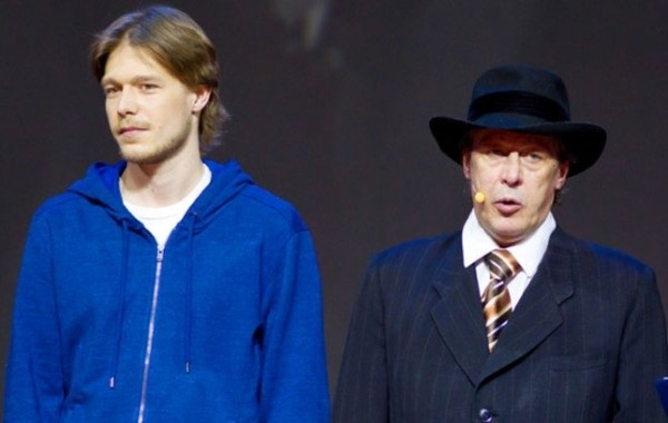 Сын Ефремова впервые прокомментировал ДТП с участием отца