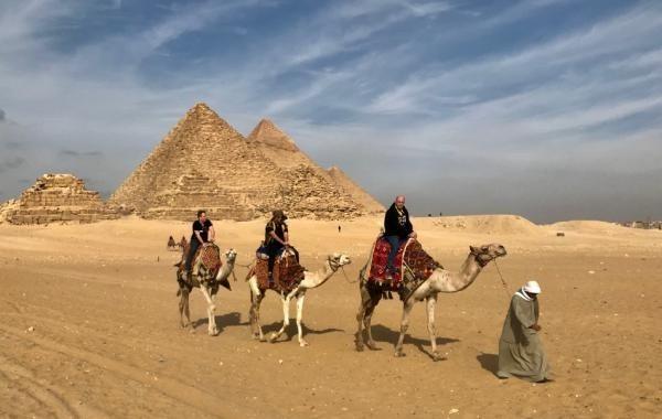 Прояснились детали возобновления авиасообщения между Россией и Египтом