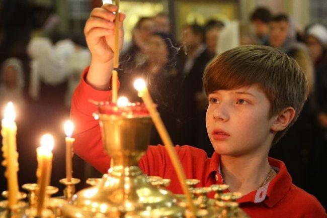 Приметы, традиции и обряды на День святой Нины 27 января 2021 года