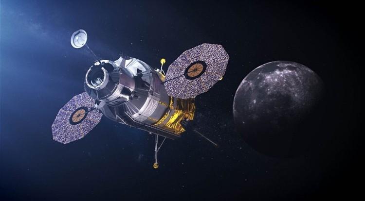У России есть собственная лунная программа
