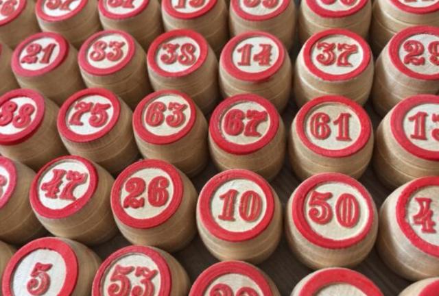 Где можно проверить билет лотереи «Русское лото» 1373 тиража