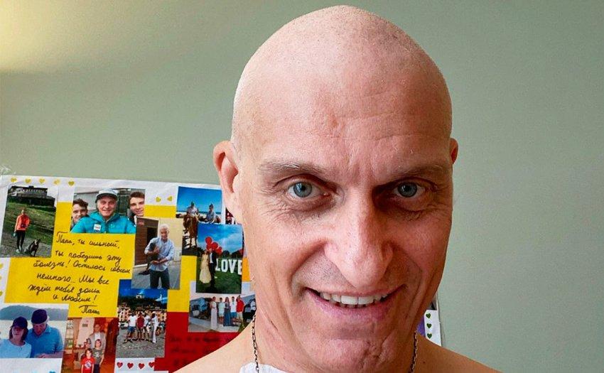 Олег Тиньков уверен, что жизнь – это лучшее богатство