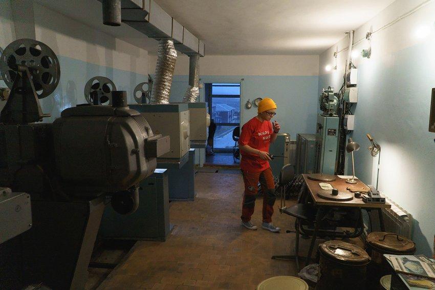 Баренцбург: каково жить в арктическом посёлке