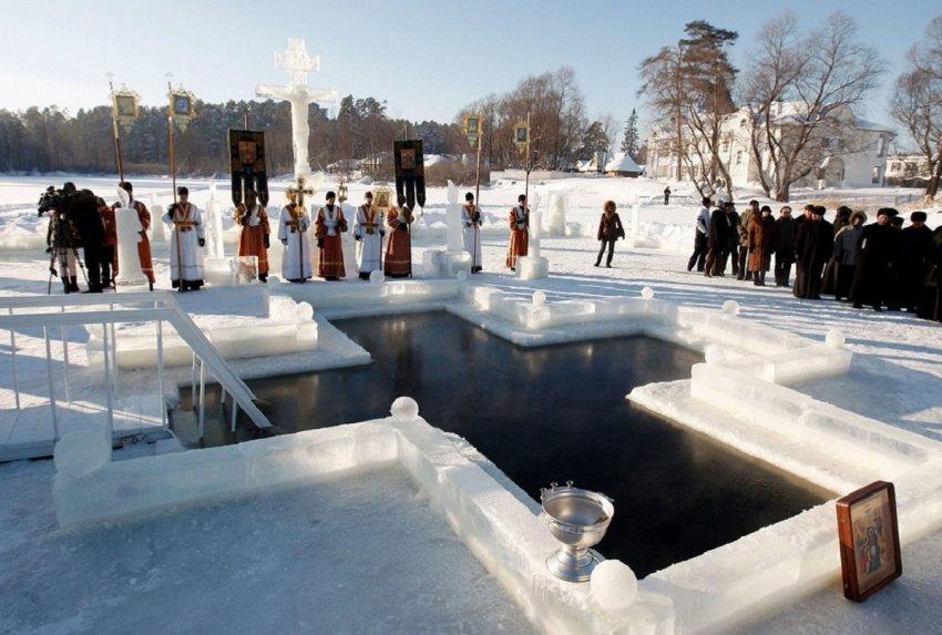 Когда ударят крещенские морозы в 2021 году и с какого по какое число ожидается похолодание