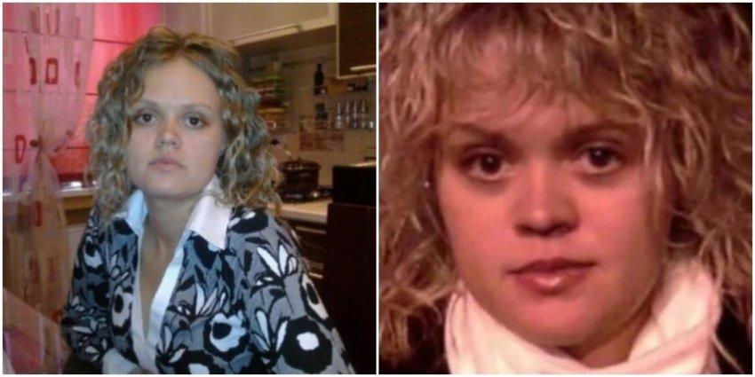 Анна Тураева до и после того, как увлеклась стероидами