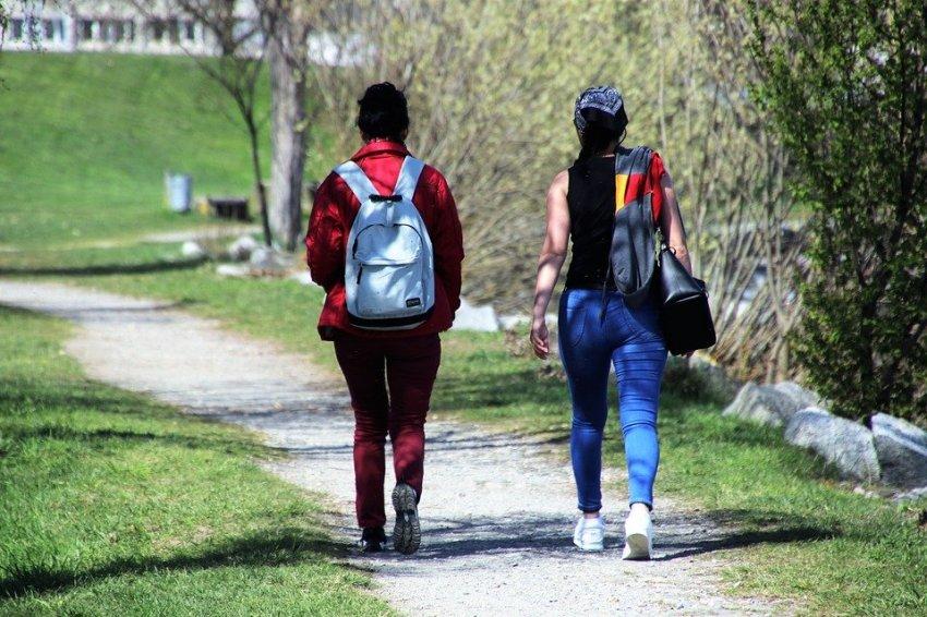 Как выбрать ранец для подростка