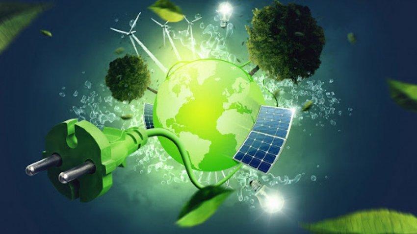 ТОП-10 Альтернативных источников энергии