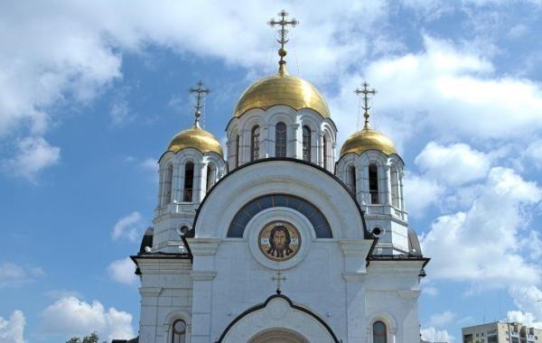 2 февраля отмечается несколько церковных праздников