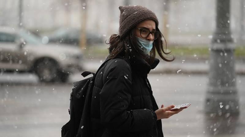 Синоптики рассказали о прогнозе погоды на весну 2021 года