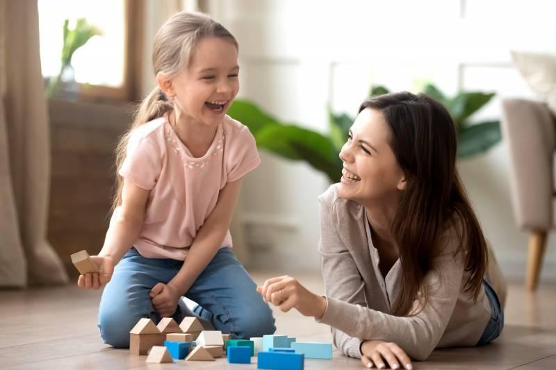 Суммы пособий на детей от 3 до 7 лет увеличат вдвое для некоторых семей