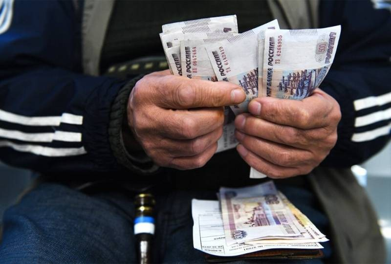 В России в 2021 году начинается очередной этап повышения пенсионного возраста