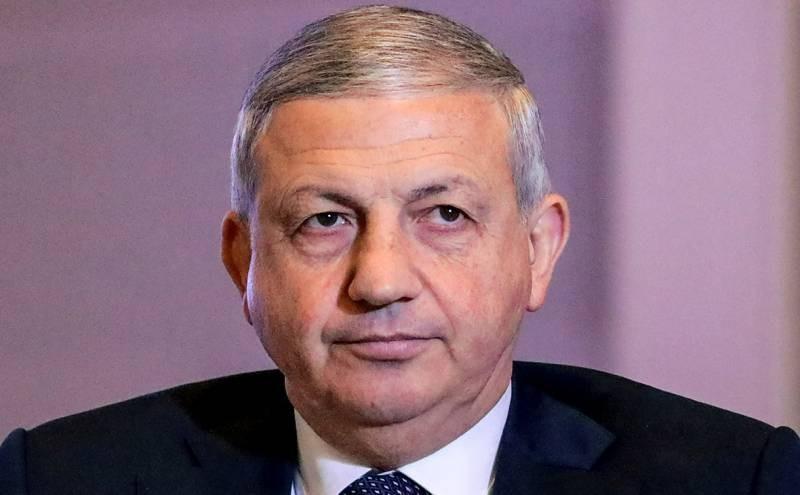 Анатолия Чубайса отправили в отставку с очередной должности в феврале 2021 года