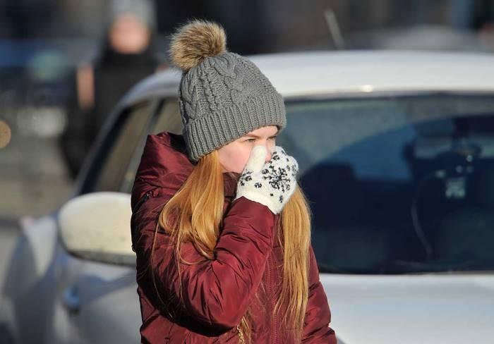 В каких регионах России март может оказаться самым холодным месяцем