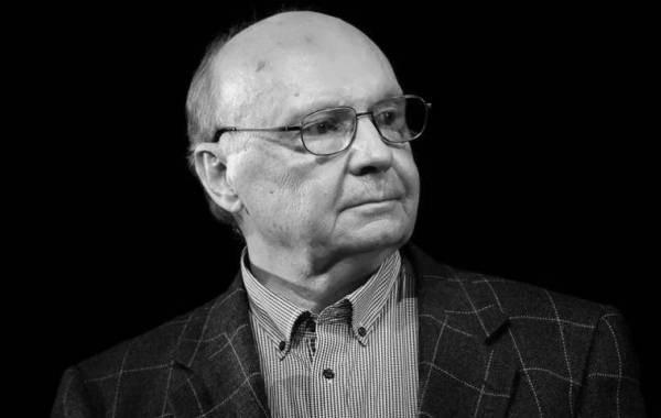 Скончался актер Андрей Мягков