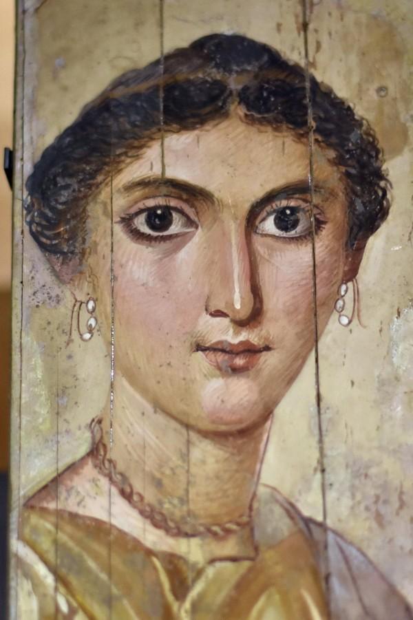 Загадка Фаюмских портретов