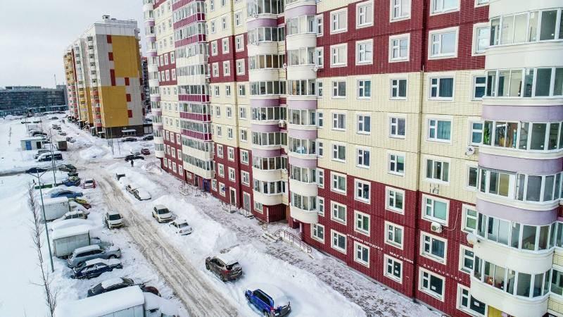 Льготная ипотека станет доступнее для россиян в 2021 году