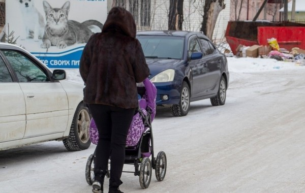 Россиянам рассказали о величине пособий на детей с 3 до 7 лет в 2021 году