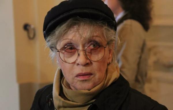 В театре объяснили, как себя чувствует Алиса Фрейндлих