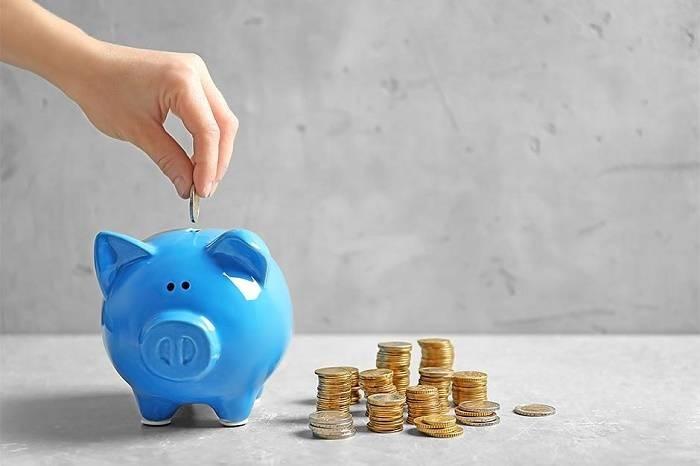 Какая сумма банковского вклада позволит российской семье отказаться от работы и жить на 100 тыс. рублей в месяц
