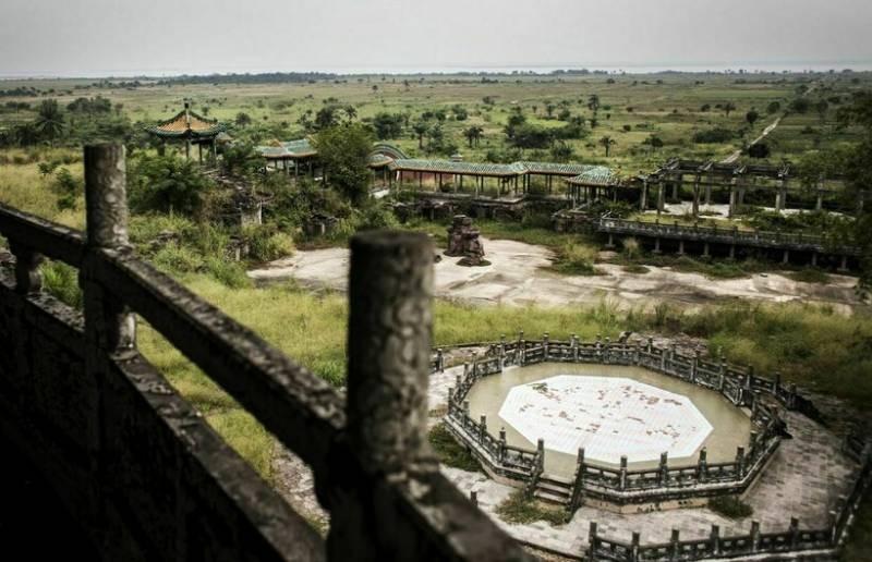 История диктатора из Конго Мобуту Сесе Секо