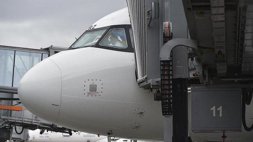 Россия намерена открыть чартерные рейсы в Египет