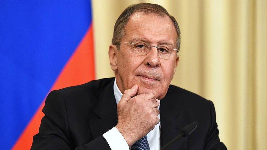Лавров заявил, что Россия готова к разрыву отношений с ЕС