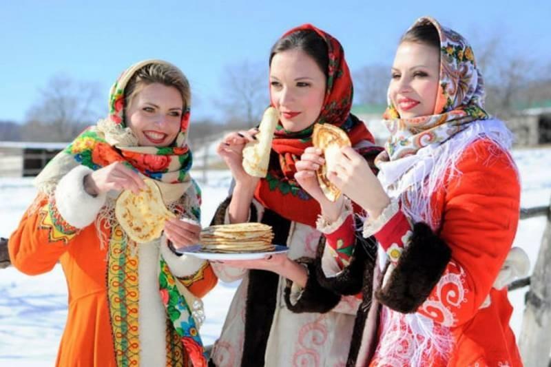 Стало известно, когда в России отмечают Масленицу в 2021 году