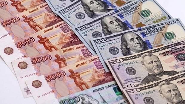 Какие условия могут поспособствовать укреплению позиций рубля в среднесрочной перспективе