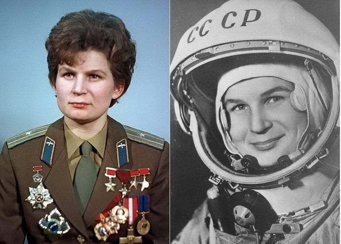 Что стало причиной отказа Королева от участия женщин в программе освоения космоса