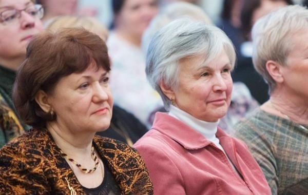 Названы новые льготы для пенсионеров в 2021 году