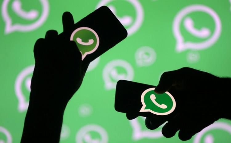 WhatsApp перестал работать на старых iPhone 10 марта 2021 года