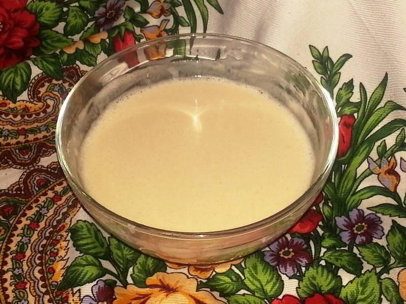 Хороший и простой рецепт блинов для чайников